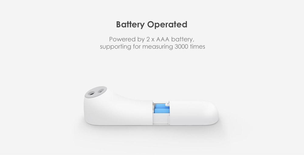 Xiaomi Mi iHealth, электронный термометр